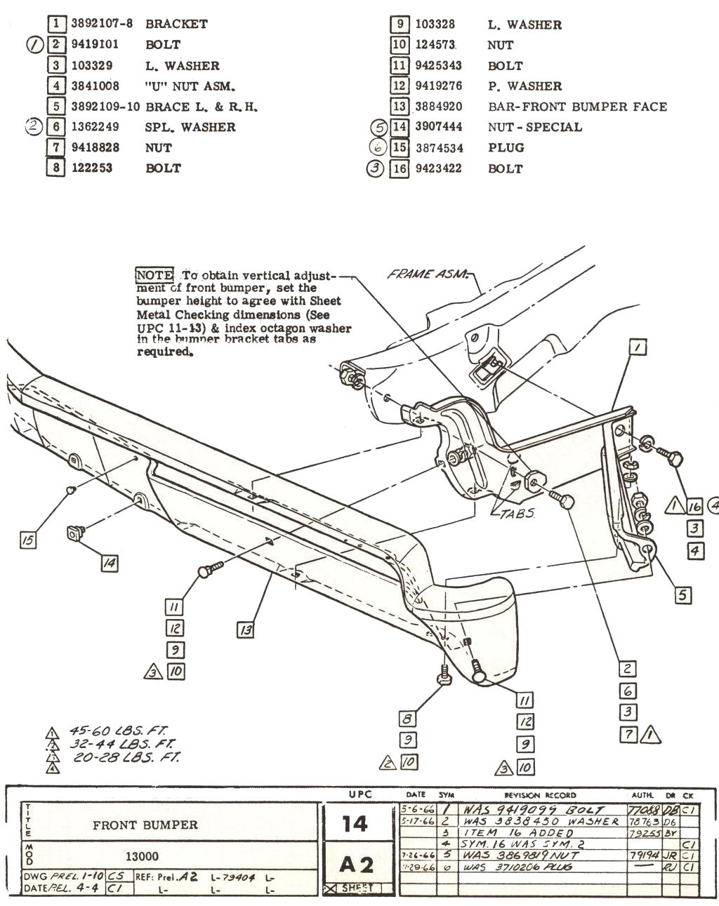 Chevelle Wiring Harness Diagram