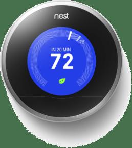 Device nestthermostat v1