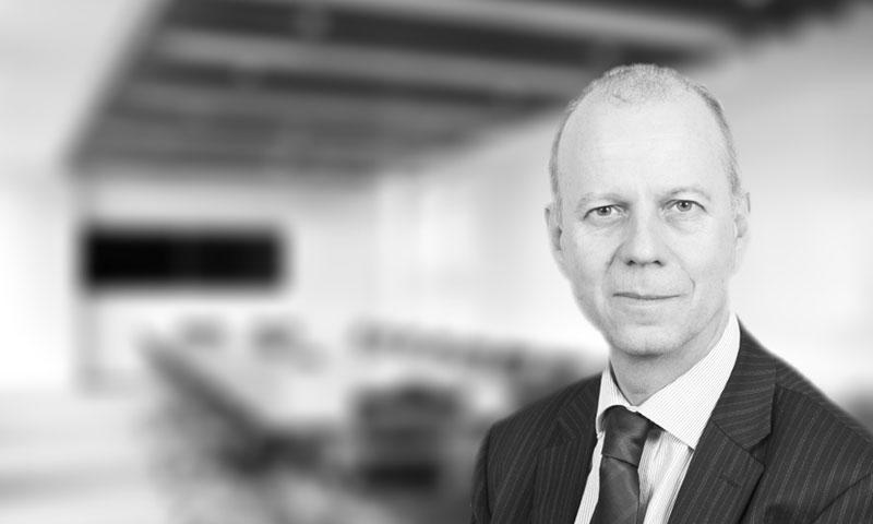 Former Law Commissioner David Hertzell joins Mactavish