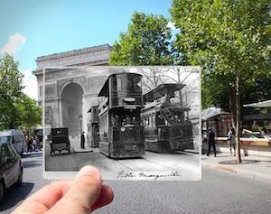 Paris_hier_aujourdhui