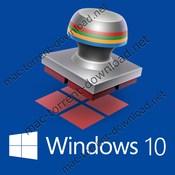 Windows 10 pro lite x64 for winclone icon
