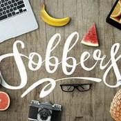 Creativemarket Sobbers Typeface 282393 icon