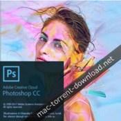 Adobe photoshop cc 2018 icon