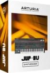 Arturia JUP-8V v3.3.1