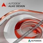Autodesk alias design 2018 icon