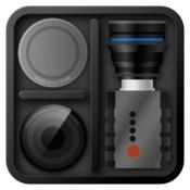 Camerabag cinema by nevercenter icon