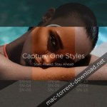 PhaseOne Capture One Styles – Cineamtic Styles for Capture One (Win/Mac)