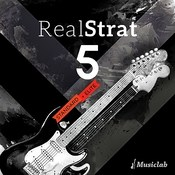 Musiclab realstrat 5 icon