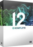 native instruments komplete 12 instruments effects