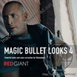 red giant magic bullet looks 4.0.6