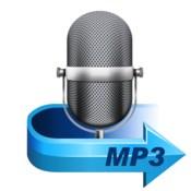Sea soft mp3 audio recorder icon