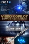 video copilot complete after effects plugins bundle