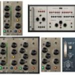 Lindell Audio Plugins Bundle 2.0.0