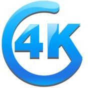 Aiseesoft 4k converter icon