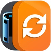 Aiseesoft mac video converter ultimate icon