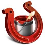 Akvis coloriage icon