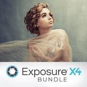 Alien skin exposure x4 bundle icon