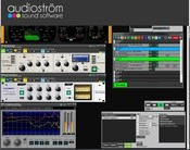 Audiostrom liveprofessor icon