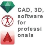 cad 3d software for professionals 21.02.2016 autodesk autocad 2016 for mac smith micro poser pro artlantis studio