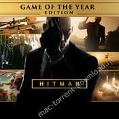 Hitman game of the year edition icon