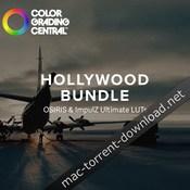 Hollywood lut bundle icon
