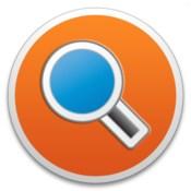 Ischerlokk find and compare files icon