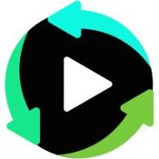 Iskysoft imedia converter deluxe 10 icon