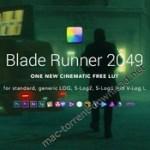 iwltbap blade runner 2049 luts pack win8 mac