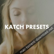 Katch 1 to 9 5 luts for ae ps premiere resolve and fcpx icon