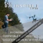 neumannfilms dji inspire 1 luts photoshop effects premiere resolve final cut pro x winmac