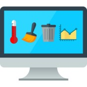 System toolkit icon