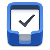 Things 3 elegant personal task management icon