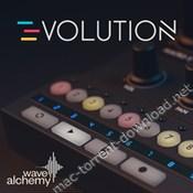 Wave alchemy evolution icon