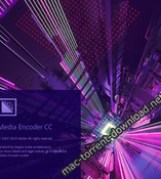 Adobe Media Encoder CC 2019 v13 1 - Mac Torrents