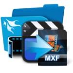AnyMP4 MXF Converter for Mac 8.2.8