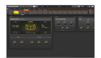 Maschine studio 2 0 download