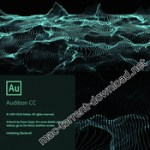 Adobe Audition CC 2019 12.1.1.42
