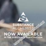Substance Alchemist 0.5.4 RC.2.144