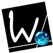 Wolf website designer 2 icon