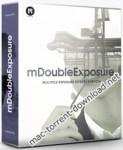 motionVFX – mDoubleExposure for Final Cut Pro & Motion