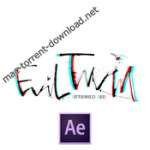 Evil Twin Stereo 3d 1.1 for After Effects