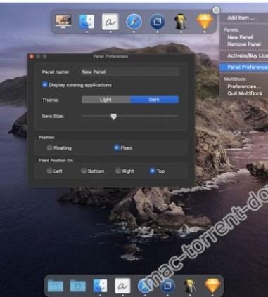 MultiDock 1 05 - Mac Torrents