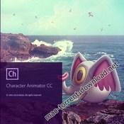 Adobe character animator cc 2019 icon