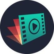 Slideshow maker movavi 4 icon