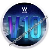 Waves 10 Complete icon