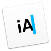 IA Writer 3 icon