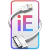 Iexplorer 4 icon