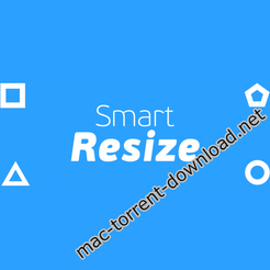 Aescripts smart resize for after effects icon