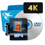 AnyMP4 MP4 Converter 8.1.16