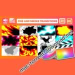 Fire And Smoke Transitions | Final Cut Pro